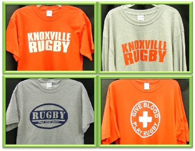 Rugby T-Shirts